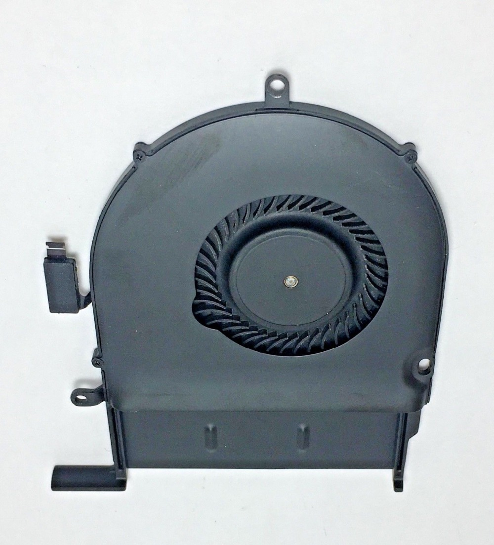 Left And Right CPU Cooling Cooler Fan For Macbook Pro Retuna 13 A1502 2013~2015 image