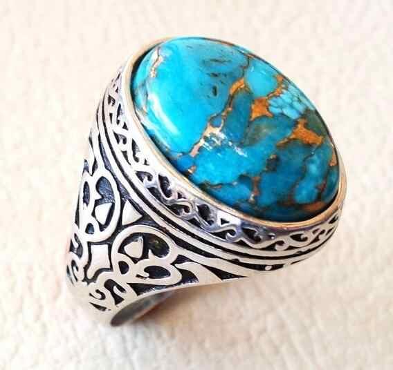 หินธรรมชาติงานแต่งงานแหวนขนาด 6 ถึง 10