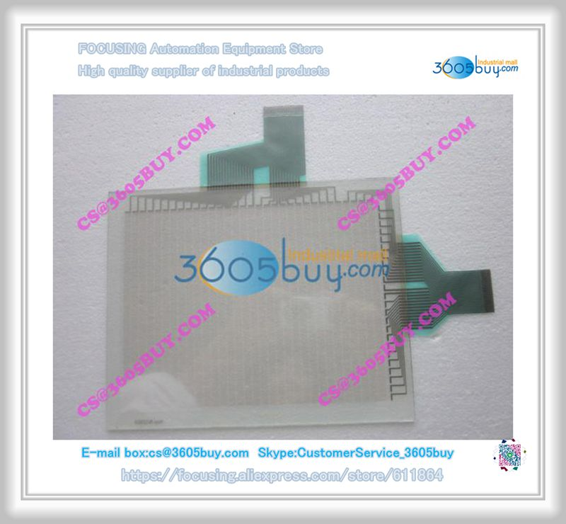 GP430-XY37 GP430-EG12 GP430-XY31 Touch Screen glass new цена