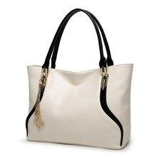 Paste mujeres top pu bolsos de cuero de patente de las mujeres de mensajero bolsas de diseñador de lujo bolsos mujer bolsos mujer bolsos borla t523