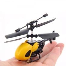 Qs QS5010 супер-мини инфракрасный 3.5CH вертолет с гироскопом-бесплатная режим 2 RTF