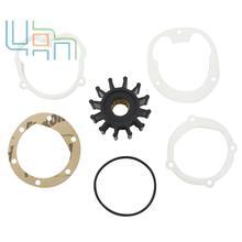 New Flexible Impeller Kit for Jabsco 1210-0003 500207