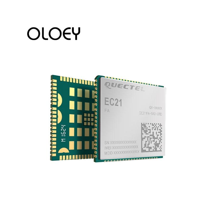 EC21-E EC21EFA-512-STD LCC CAT1 Wireless Module LTE Module 4G Module EC21