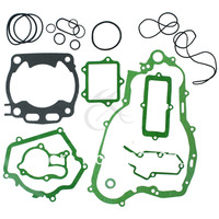 Motorcycle Complete Gasket Set Fit For Yamaha YZ250 1999 2000
