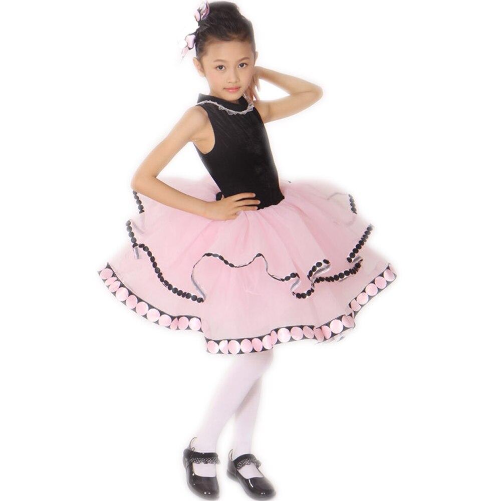 Į viršų Vaikai Vaikiškos suknelės mergaitėms Naujos vaikiškos pavasario ir vasaros ilgos trapecinės suknelės drabužiai Mados baleto kostiumai Suaugusieji