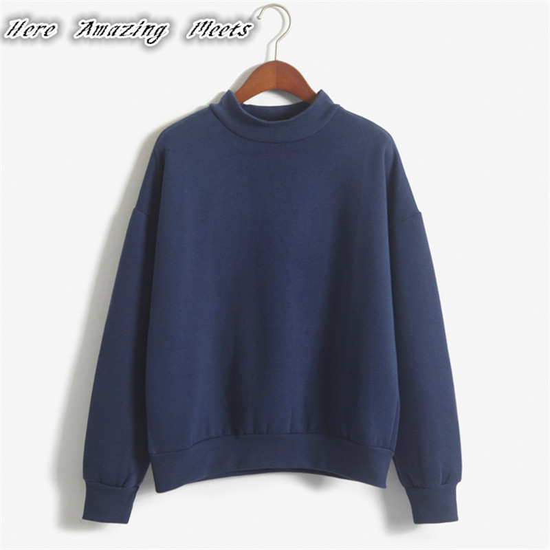 Here Amazing Meets Here Amazing Meets Folding 2017 Hot Sell Women Hoodies Casual Hoodies Coat Outfit Tops Sombrero camisa Wei Sweatshirts