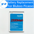 Bluboo Picasso Original Battery 100% New High Quality 2500Mah Battery Replacement Backup Battery For Bluboo Picasso 4G