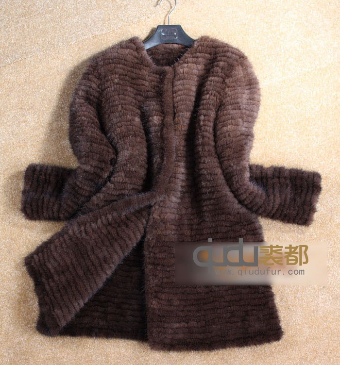 Aliexpress.com : Buy 2017 Special design Natural Knitted Mink Fur ...