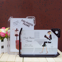 Personalized Photo Frame 6 Swing Sets Child Photo Frame Fashion Wedding Picture Frame
