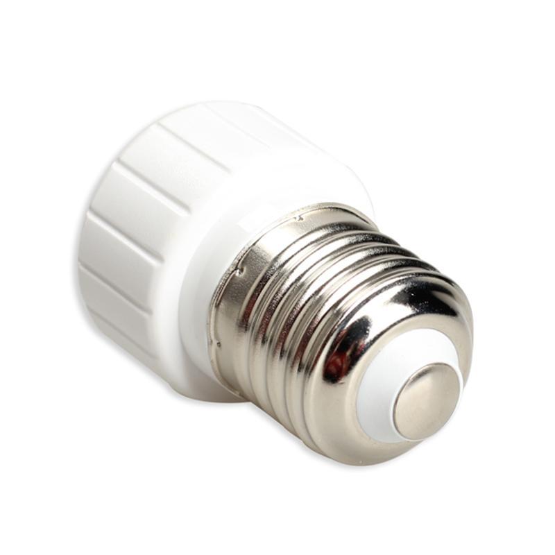 E27 To GU10 LED Bulb Base Socket Adapter Converters Lamp Holder Converter Light Lamp Bulbs Adapter Converter