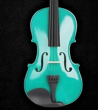 c49e20012 ⑧الصينية الشعبية الزيزفون violinlight الصكوك الكمان الآلات بالجملة ...