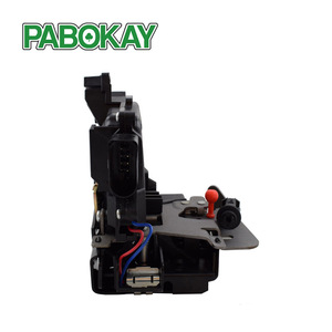 Image 2 - high quality For Audi A4 A6 8E 4B C5 Front Left Driver Door Lock Latch Actuator 4B1837015G 4B1837015H