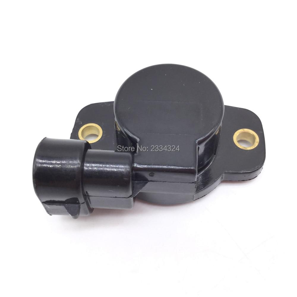 TPS αισθητήρας θέσης πεταλούδας για Fiat - Ανταλλακτικά αυτοκινήτων - Φωτογραφία 3