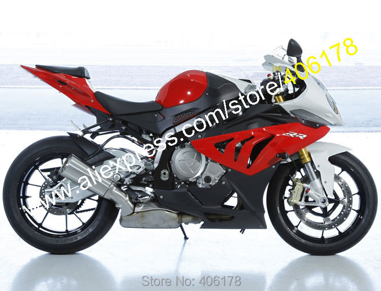 Hot Sales,For BMW S1000RR Fairing S1000 RR S 1000RR S1000 RR 2010-2014 Red Black White Bodywork Fairings kit (Injection molding) for bmw s1000rr fairing s1000 rr s 1000rr s1000 rr 2010 2013 red and white injection mold bodywork fairings kit