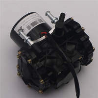 Electric Vacuum Pump Power Brake Booster Auxiliary Pump Assembly Ford BYD E5 E6 suit for electric auto