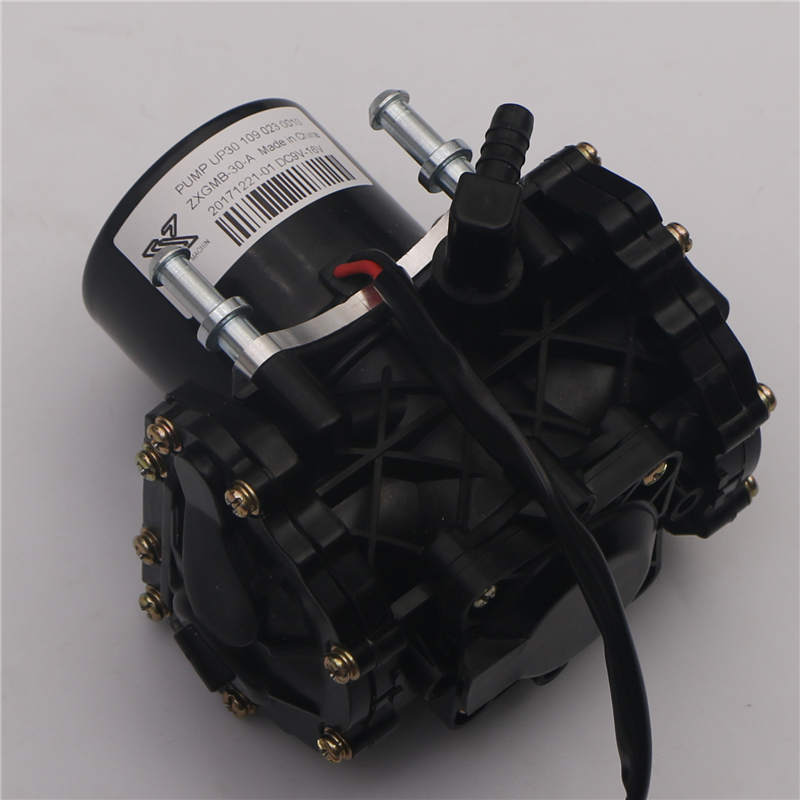 Electric Vacuum Pump Power Brake Booster Auxiliary Pump Assembly Ford BYD E5 E6 suit for electric autoElectric Vacuum Pump Power Brake Booster Auxiliary Pump Assembly Ford BYD E5 E6 suit for electric auto