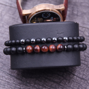 bracelet de distance oeil de tigre
