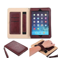 Cover Case For Apple IPad Air 1 Air 2 9 7 Inch Luxury Full Protect Hand