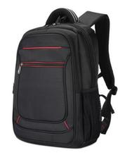 black color sport bag