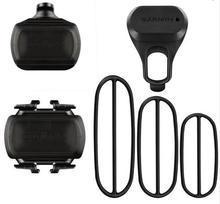 Son Garmin Kenar Için ANT + Bisiklet Hız Sensörü ve Cadence Sensörü 510 810 fenix2 910XT oregon Öncüsü 920XT bisiklet parçaları