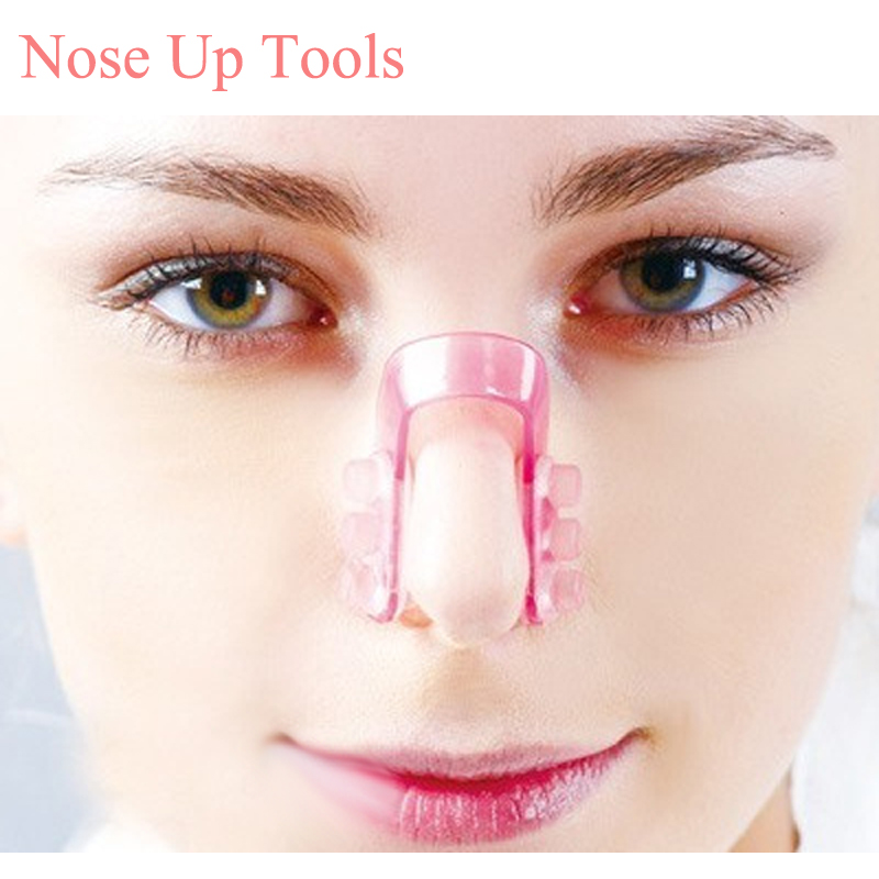 Nose Up Correct Tools Beauty Nose Clip Face Care  M107-BJ