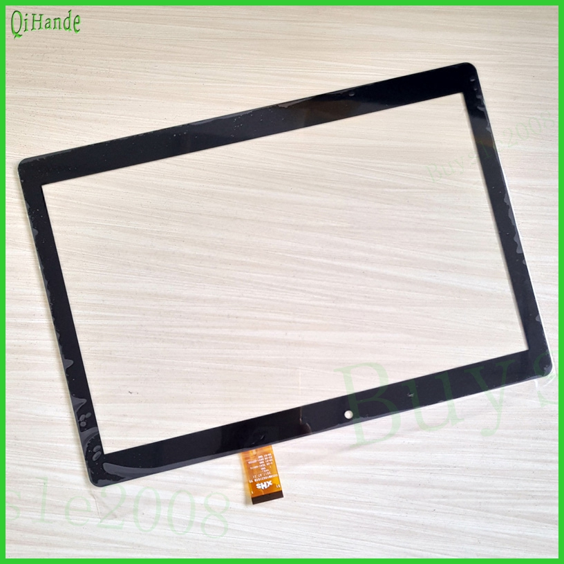 "New For 10.1"" Tablet touch screen touch panel Digitizer Glass Sensor XHSNM1003101B V0 replacement P/N XC-PG1010-084-FPC-A0"