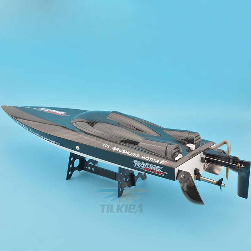 FT011 オリジナルパーツスペアパーツリモートコントローラescモータープロペラサーボターンフィン舵船体ドライブシャフト冷却accs Ft011