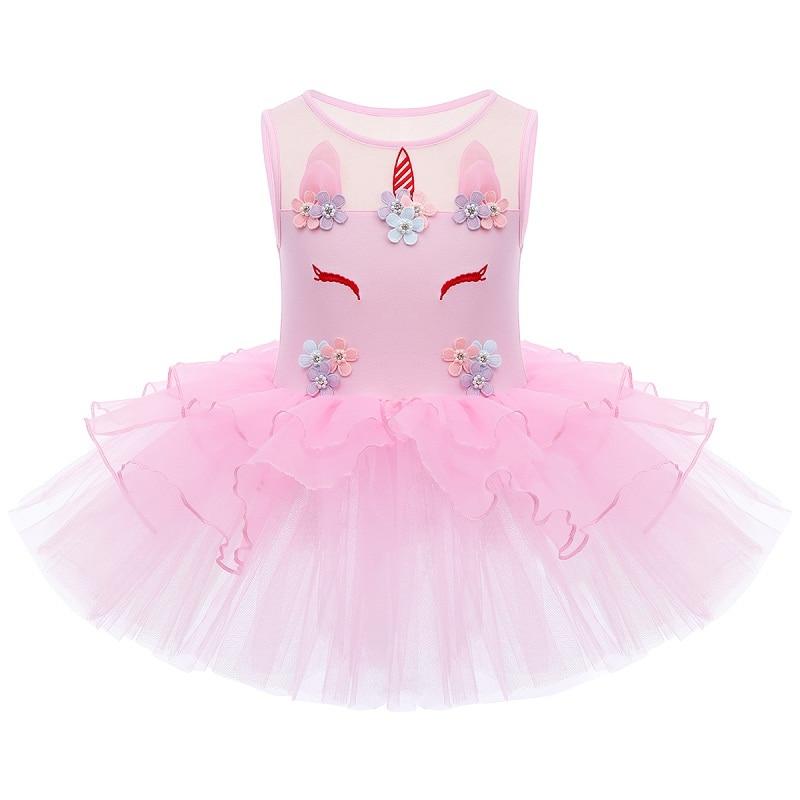 8030b31004ac Cute Unicorn Ballet Tutu Dress – Unilovers