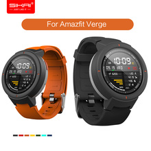 Watch strap for amazfit verge huami 3 band SIKAI replacement bracelet SIKAI also for verge lite велосипед tern verge s11i 2015