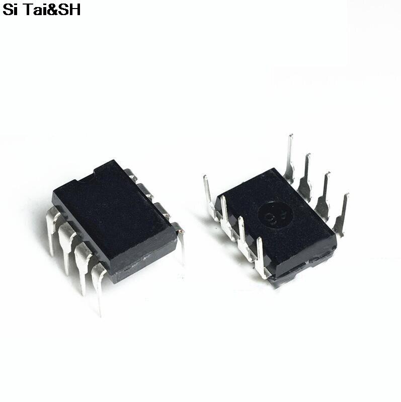 1pcs DM0265R DIP8 DM0265 DIP 0265R DIP-8