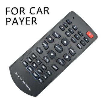 Universal Remote Control Car MP3 TV Player DVD for Pioneer Jvc Sony Panasonic Toyota Alp CLARION MONITOR NECKWOOD VALOR image