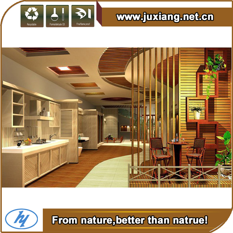 Waterproof Building Material Interior Wall Decorative Panels