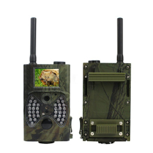 Trail Cameras MMS Hunting Cameras Black IR Wildlife Cameras 12MP 940nm NO glow Trap Game Cameras Free shipping