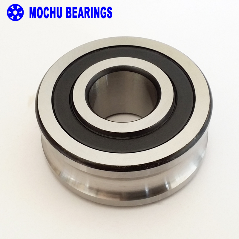1PCS LFR5207-30NPP LFR 5207-30 NPP Track rollers double row angular contact ball bearings Gothic arch raceway groove 1 pieces double row angular contact ball bearings lr5307nppu old code 306807c 306707c size 35x90x34 9