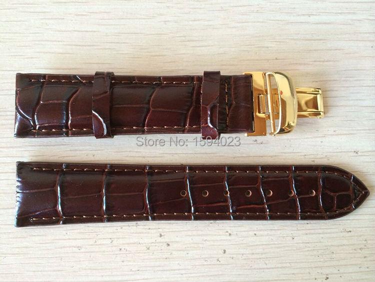 20mm (luku 18mm) T019430 kõrge kvaliteediga kullatud nööpnõel - Kellade tarvikud - Foto 4