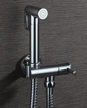 Toilet Bidet Sprayer Set
