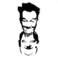 Famous LAUREL AND HARDY Comedy Vinyl Decals Removable Cut Home Decor Art People Sticker Licing Room