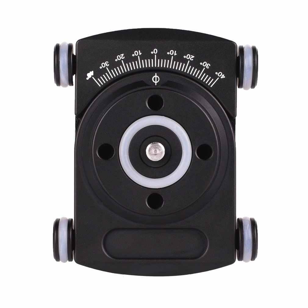 FY-01 Настольный мобильный скользящий слайдер Долли автомобиль Скейтер видео трек рельс для Speedlite DSLR камеры видеокамеры Rig