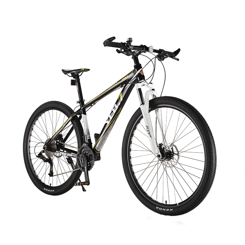 Mountain Bike Racing 33-Speed Variable Speed Bicycle Adult Off-road Vehicle