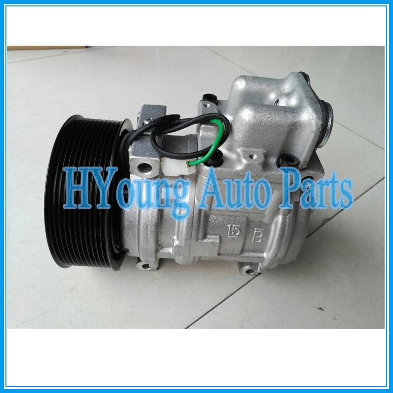 Fabrika doğrudan satış oto parçaları a/c kompresör 10PA15C Mercedes Benz 0002340811 5412301011 için A5412300011 A0002340811