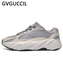 yeezys air 700 Outdoor Jogging Men Running Shoes Lovers Snea