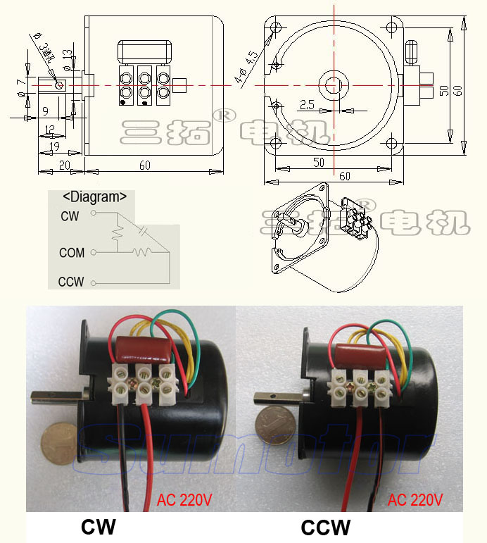 HTB1.qg9FFXXXXXuXXXXq6xXFXXXK aliexpress com buy 60ktyz 15rpm 14w 220 240v 50hz 60hz ac 60ktyz wiring diagram at nearapp.co