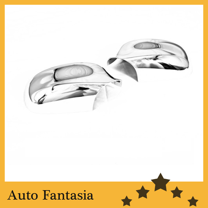 Chrome Side Mirror Cover for BMW E90 3 Series