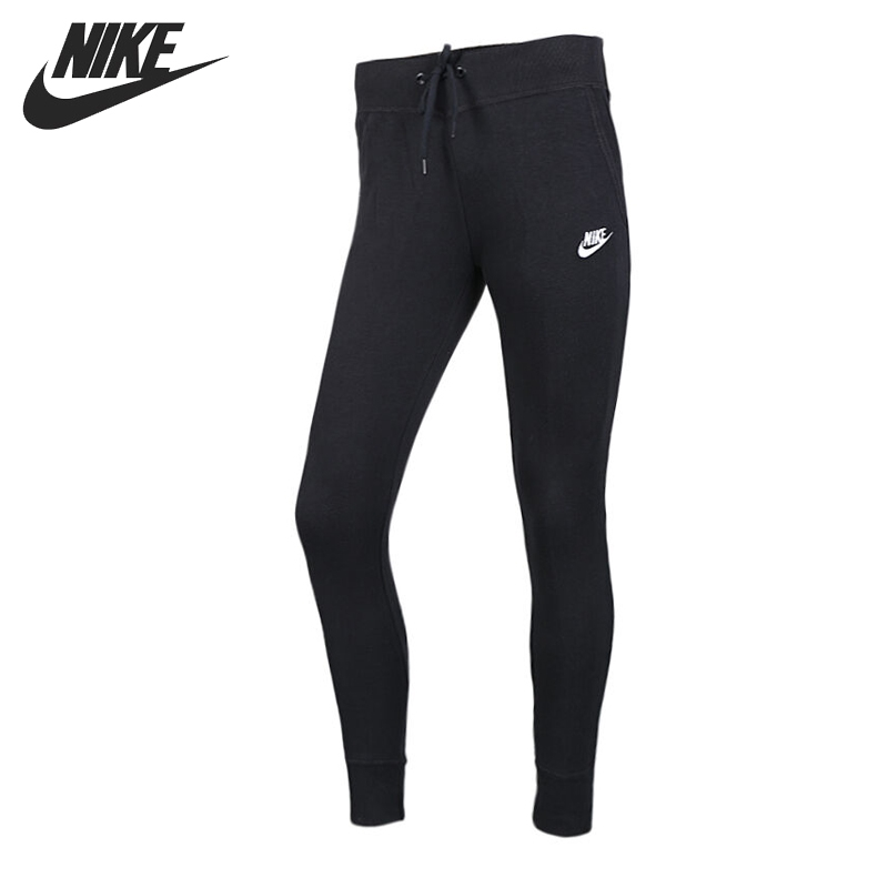 Original New Arrival 2017 NIKE AS W NSW PANT FT TIGHT Women's Pants Sportswear adidas original new arrival official neo women s knitted pants breathable elatstic waist sportswear bs4904