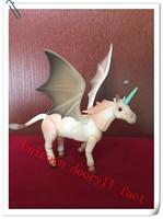 1/6 animal BJD doll Pegasus free eye to choose eye color
