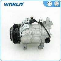 Compressor AC Auto para Renault 12 V|Instalação de ar-condicionado|Automóveis e motos -