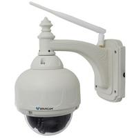 VSTARCAM C7833 Free Shipping Onvif Pan Tilt Outdoor HD IP Camera 720P Wifi Wireless Dome RSTP