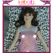 china imports real feeling lovely japanese girl baby toy for fashion show