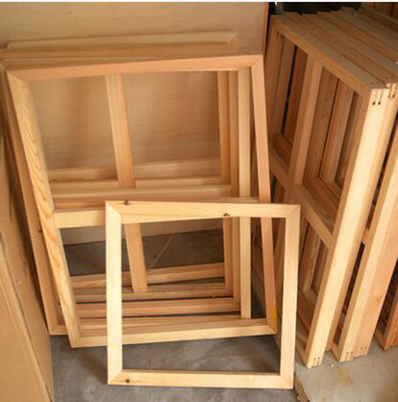 special customized oil painting inner stretched wooden inner wooden frame boxchina mainland