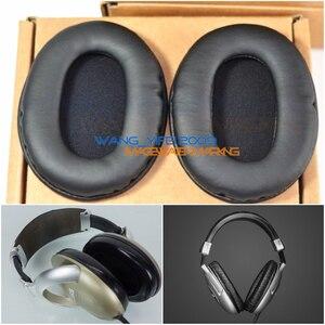 Image 1 - Leather Ear Pad Cushion For KOSS Pro3AA Pro4AA Pro 3AA 4AA TITANIUM Headphone Headsets EarPads Sponge Cover Earmuff
